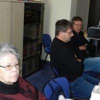 """Usposabljanje """"Socialno vključevanje invalidov - delavnice za spodbujanje razvoja človeških virov"""""""