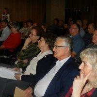 Redni zbor članov ZDIS, Ljubljana, 17.4.2018