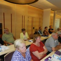 Usposabljanje za aktivno sodelovanje in neodvisno življenje invalidov