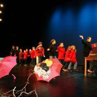 Pevski zbor otrok Osnovne šole Kozara