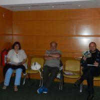 15.-16.9.2017: Usposabljanje za aktivno življenje in delo; Zdravilišče Radenci