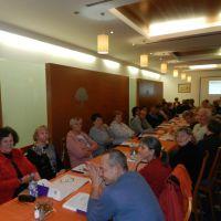 Usposabljanje za aktivno sodelovanje in neodvisno življenje invalidov, Terme Dobrna, 24.11.-25.11.2017