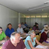 19.-20.5.2017: Usposabljanje za aktivno življenje in delo; Moravske Toplice