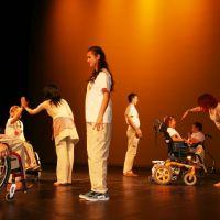 Plesna skupina KROG (vrtiljak)