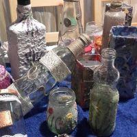 Delavnica »Izdelki iz reciklažnega materiala«,  Simonov zaliv - Izola 17.02.-24.02.2017