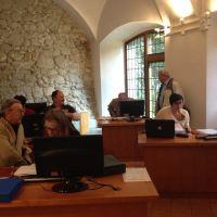 Društva invalidov in KOO Dolenjske in Bele Krajine: Priprava plana za leto 2017
