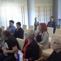 Psihosocialna rehabilitacija, Terme Zreče, 7.11.-14.11.2015