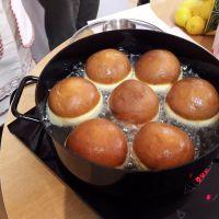 MDDI Celje: peka krofov