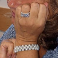 Delavnica - izdelovanje nakita iz različnih materialov 25.09. - 02.10.2019 - Radenci