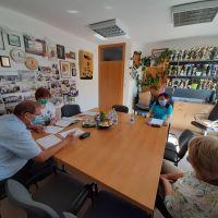 Nadzor v MDI Cerknica – Loška dolina – Bloke
