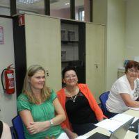 Usposabljanje DI – register članstva na ZDIS v juniju 2015, II. skupina