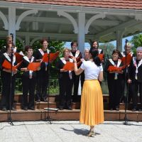 DI Muta, Ženski pevski zbor ''Klasje''