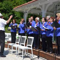 DIO Piran, Ženski pevski zbor ''Roža Portoroža''