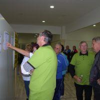 DI Hrastnik:  državno prvenstvo za invalide v pikadu – ekipno