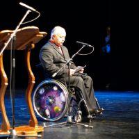 Podelitev listine Občina po meri invalidov za leto 2012 Mestni občini Nova Gorica