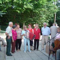 DI Ilirska Bistrica: Tradicionalno julijsko srečanje društva
