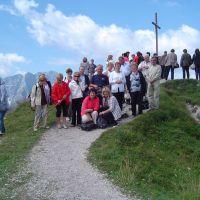DI Ilirska Bistrica: Avgustovski izlet