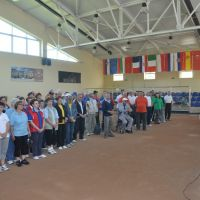 ODI Zgornje Posotelje: Balinanje invalidov – Rogaška 2012