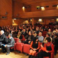 """Svečana podelitev listine """"Občina po meri invalidov"""" za leto 2011 občini Slovenske Konjice"""