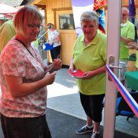 MDI Litija - Šmartno : otvoritev novega doma invalidov