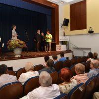 DI Radeče: Slavnostna seja občinskega sveta občine Radeče