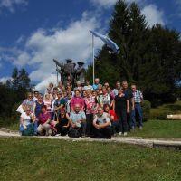 DI Ilirska Bistrica: Tradicionalni avgustovski izlet