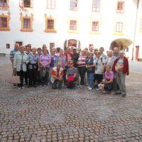 DI Ilirska Bistrica: Septembrski izlet na Idrijsko in v Trento