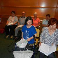 Usposabljanje za aktivno življenje in delo, Zdravilišče Radenci, 7.-8.6.2018