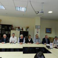 Slavnostna seja organov in delovnih teles Zveze delovnih invalidov Slovenije ob 50 letnici delovanja