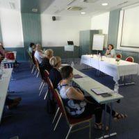 Usposabljanje za zaposlene in brezposelne invalide ter aktivne delovnih invalidov, Terme Čatež, 6.-7.6.2019