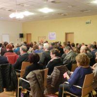 Usposabljanje za aktivno življenje in delo, Terme Topolšica, 28.-29.11.2019
