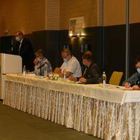 Uspešno izpeljan zbor članov ZDIS