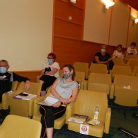 11.6.-13.6.2021: Zdravilišče Radenci, Usposabljanje za zaposlene in brezposelne invalide in aktive delovnih invalidov