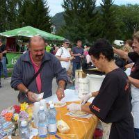 DI Hrastnik: Festival zasavske kulinarike – Funšterc