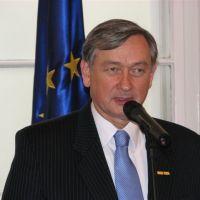 dr.Danilo Türk, predsednik RS