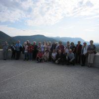 Invalidi v Goriških Brdih, september 2019