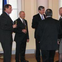 Izjava za javnost: Predsednik podelil odlikovanja Red za zasluge Zvezi delovnih invalidov Slovenije