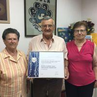 DI Izola dobilo plaketo s srebrnim grbom občine Izola