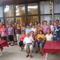 DI Grosuplje: Letovanje invalidov
