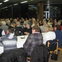 DI Ilirska Bistrica: Invalidi so zborovali
