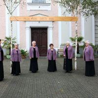 Ljudske pevke Cerklje ob Krki, DIO Brežice