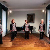 Ljudske pevke Lastovke, DI Slovenj Gradec