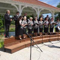 MDI Lenart, Mešani pevski zbor
