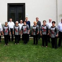 Mešani pevski zbor MDI Lenart