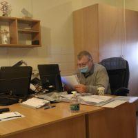 Zaščitni ukrepi v DI Sevnica
