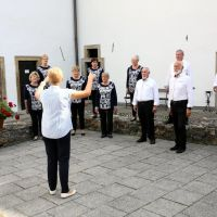 Pevska skupina DI Črešnjevec