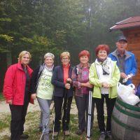 DI Hrastnik: Septembrski planinski pohod
