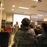 DI Hrastnik: Predavanje o demenci – razumevanju in pomoči ob bolezni