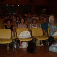 Usposabljanje za aktivno življenje in delo, Zdravilišče Radenci
