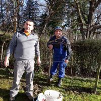 Delavnica - OBREZOVANJE DREVJA 06.03.-13.03.2020, Radenci